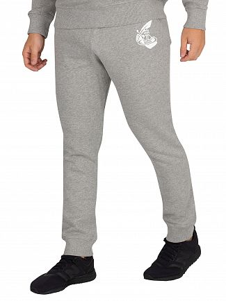 Vivienne Westwood Grey Classic Joggers