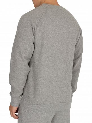 Vivienne Westwood Grey Classic Sweatshirt