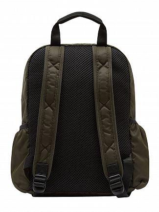Hunter Dark Olive Original Backpack