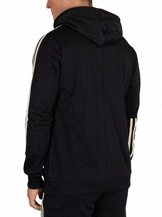 Religion Black/Off White Jet Pullover Hoodie