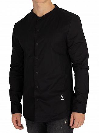 Religion Black Trace Shirt