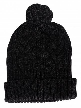 Superdry Blackfriar Twist Jacob Beanie