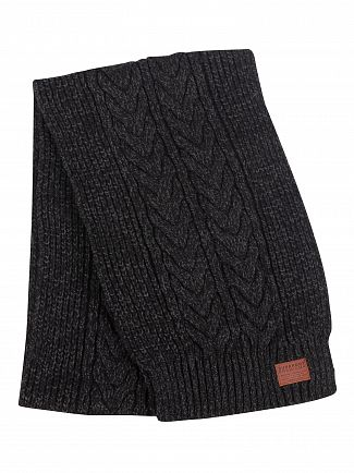 Superdry Blackfriar Twist Jacob Scarf