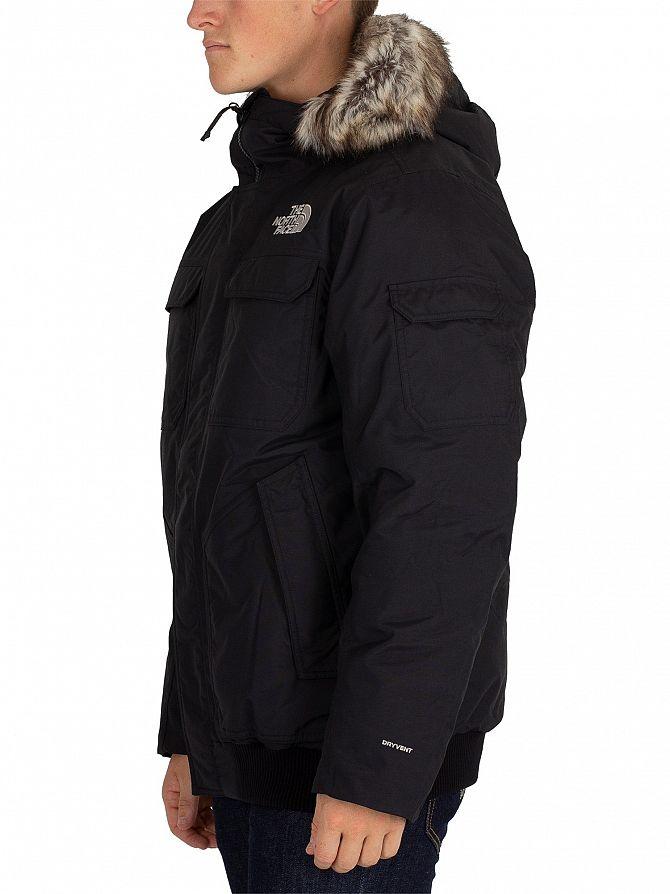 The North Face Men s Gotham Jacket ecf96b6253ad