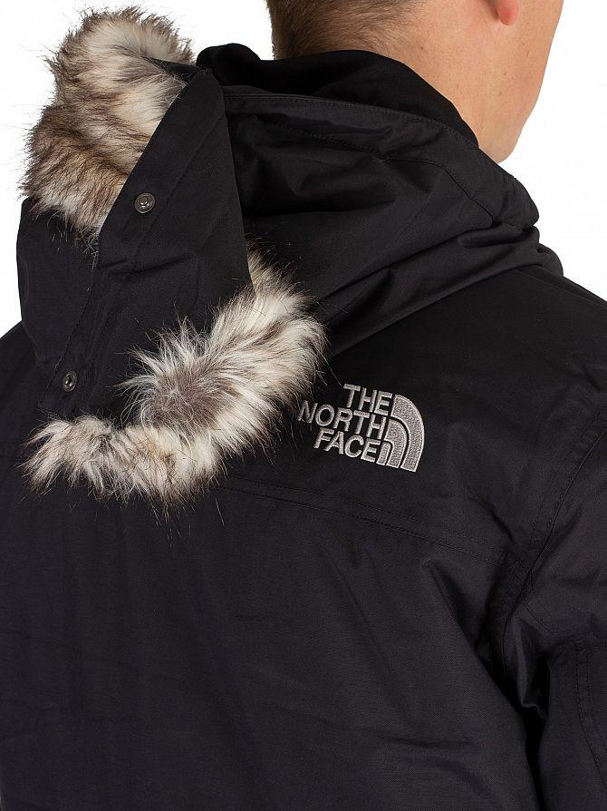 Jacket Uomo North Face Nero Gotham The eBay qFSzw0Bn