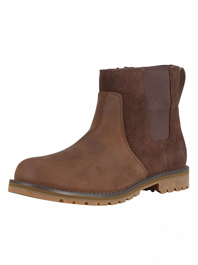 Timberland Chelsea Gaucho Larchmont WP Boots