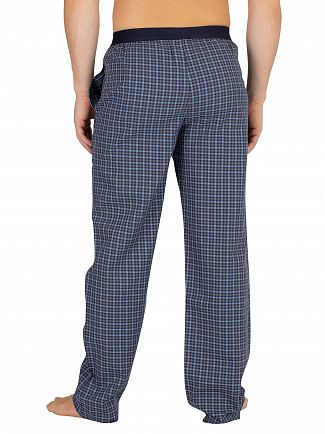 Tommy Hilfiger Blue Heaven Woven Pyjama Bottoms