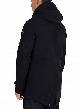 Scotch & Soda Night Classic Parka Jacket
