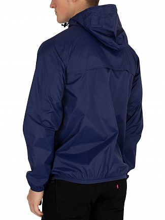 Hackett London Ink Mr Classic Packable Jacket
