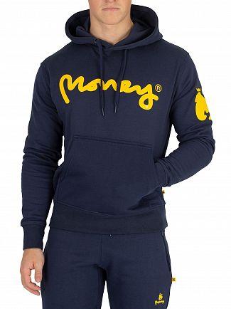 Money Navy Sig Ape Hooded Tracksuit