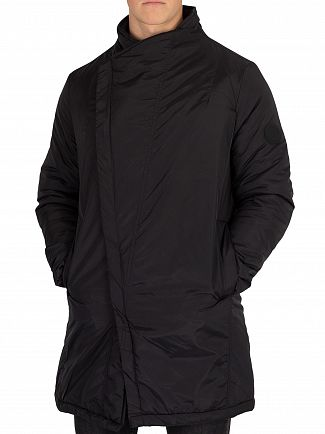 Religion Black North Jacket