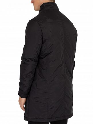 Religion Black North Jacket