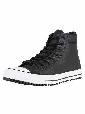 Converse Black CT All Star Hi PC Leather Boots