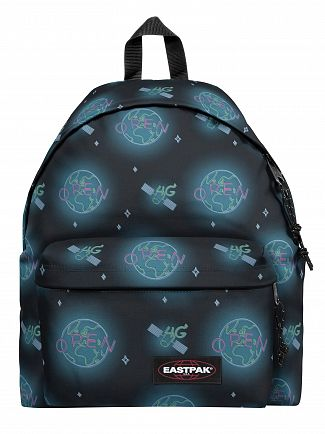 Eastpak Neon World Padded Pak'R Backpack
