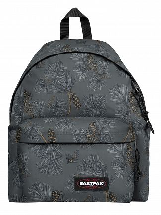 Eastpak Wild Grey Padded Pak'R Backpack