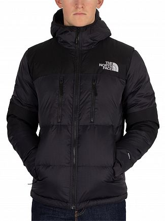 The North Face Black Light Down Jacket