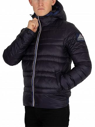 Scotch & Soda Night Classic Down Jacket