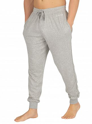 Calvin Klein Grey Heather Pyjama Bottoms