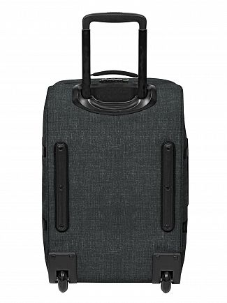 Eastpak Concrete Melange Tranverz S Cabin Luggage Case