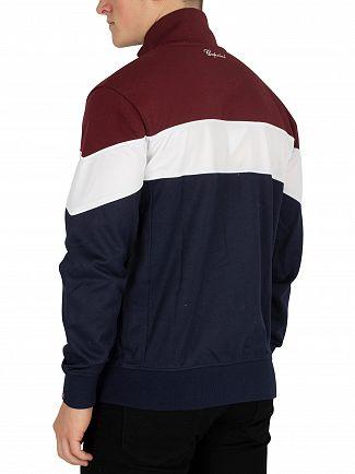 Ellesse Red Caprini Track Jacket