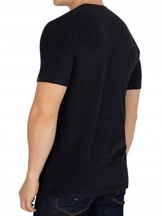 Ellesse Anthracite Ermes T-Shirt