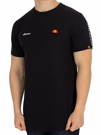 Ellesse Anthracite Fede T-Shirt