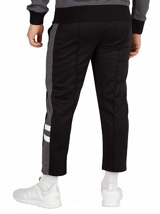 Ellesse Anthracite Lando Cropped Joggers