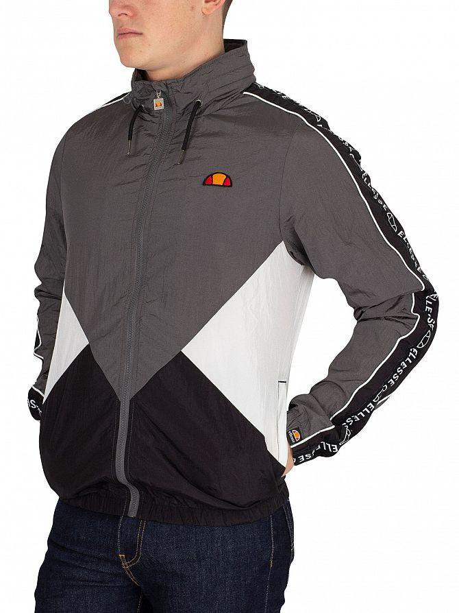 Ellesse Men s Lapaccio Track Jacket 572f7ed19b1