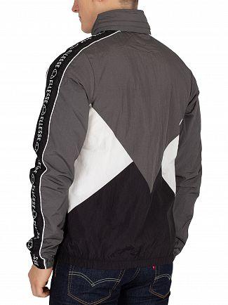 Ellesse Grey Lapaccio Track Jacket