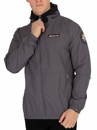 Ellesse Grey Migliore Jacket