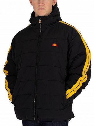 Ellesse Anthracite Spinello Jacket