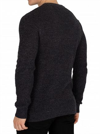 Jack & Jones Total Eclipse Dale Knit