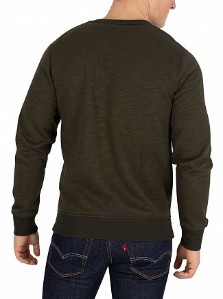 Jack & Jones Rosin Stan Sweatshirt