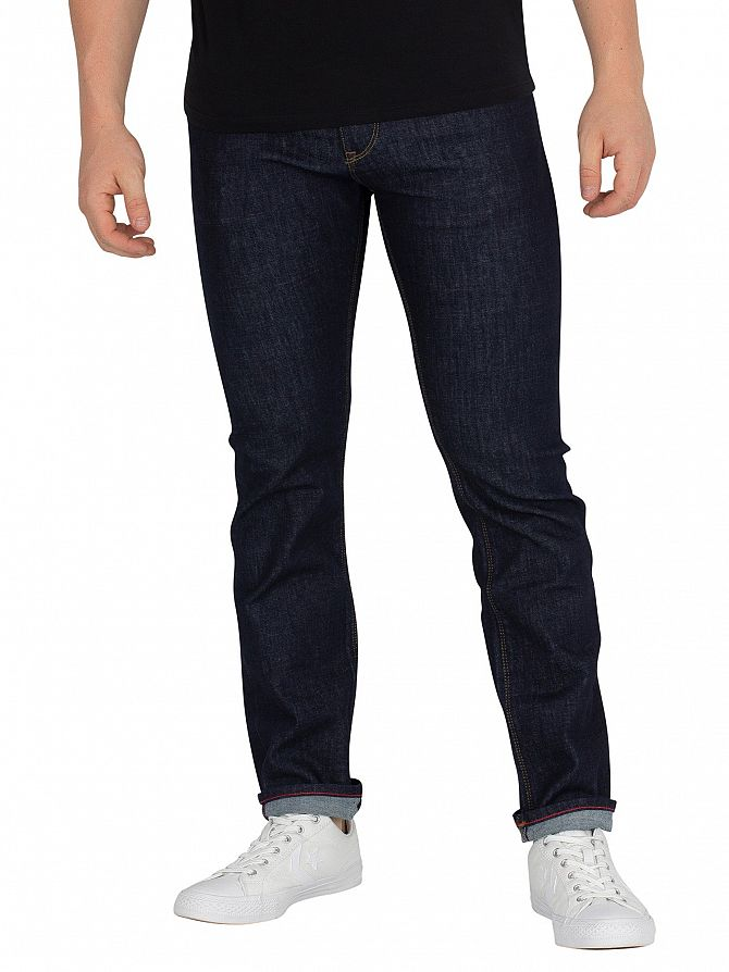 Tommy Hilfiger New Clean Rinse Core Bleecker Slim Jeans