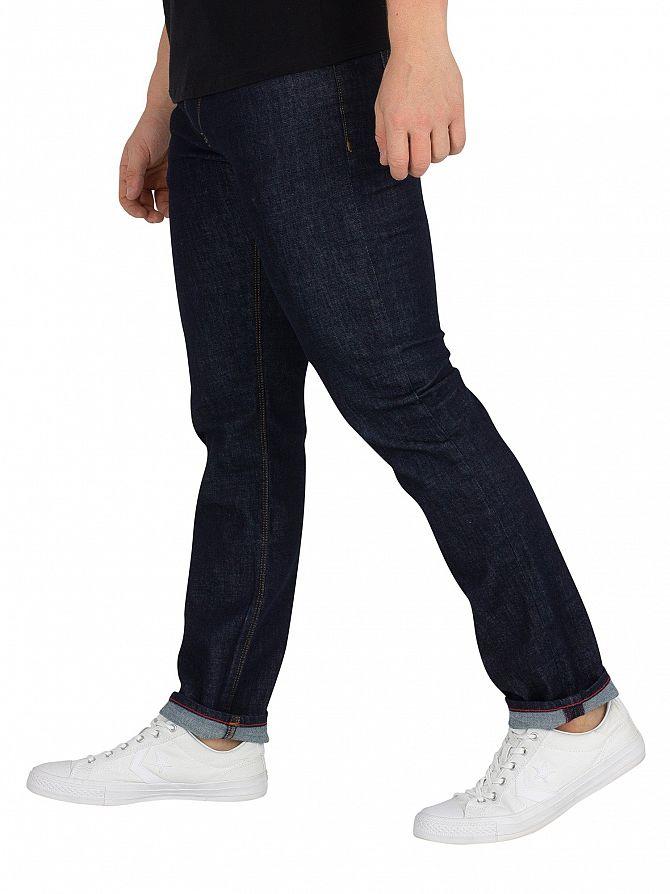 a6114295 Tommy Hilfiger Men's Core Bleecker Slim Jeans, Blue | eBay