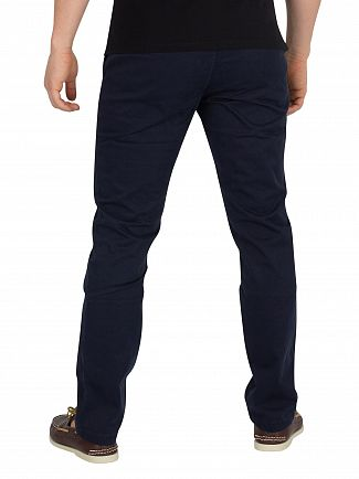 Tommy Hilfiger Sky Captain Core Denton Straight Chinos