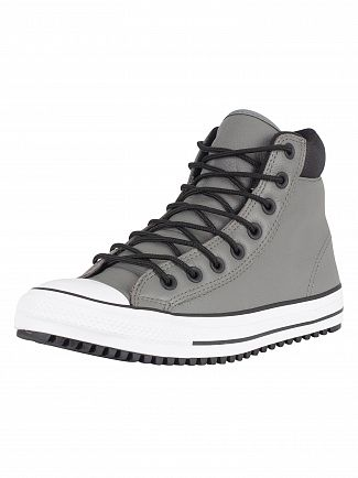 Converse Mason/Black/White CT All Star PC Leather Boots