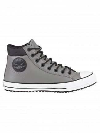Converse Mason/Black/White CT All Star PC Leather Boots