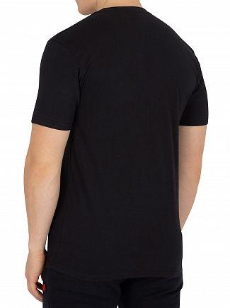 Ellesse Anthracite Vetorio T-Shirt