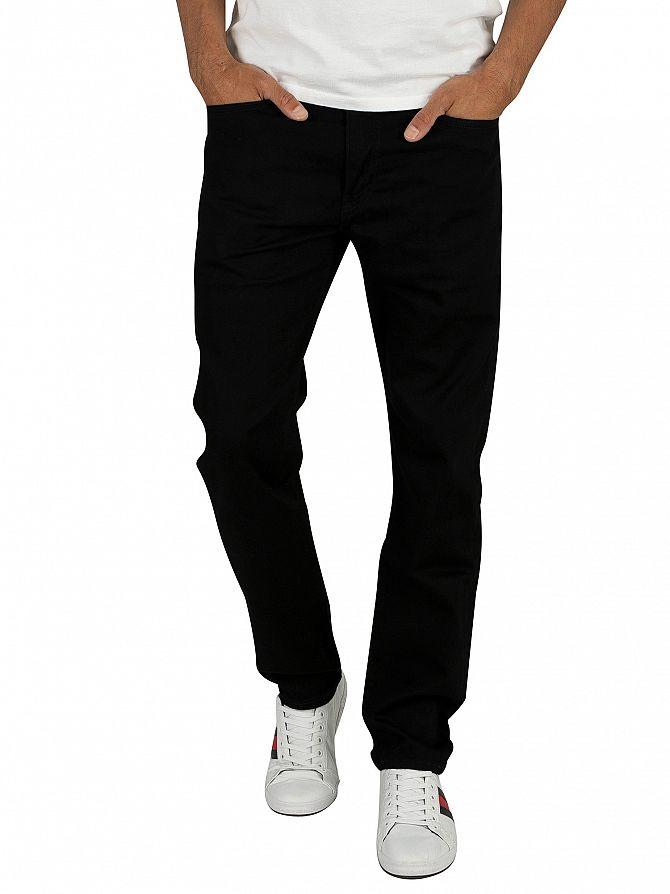 Levi's Nightshine 502 Regular Taper Jeans