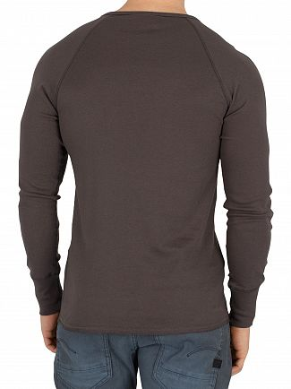 G-Star Carbid Korpaz Longsleeved Slim Fit T-Shirt