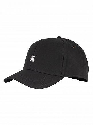 G-Star Dark Black Originals Baseball Cap