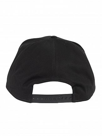 G-Star Dark Black Originals Baseball Cap