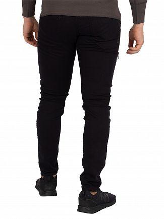G-Star Rinsed Rackam DC Zip Skinny Jeans