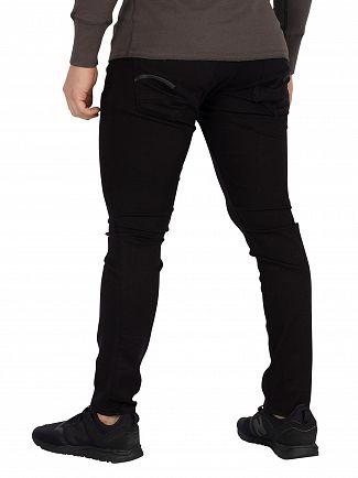 G-Star Rinsed Revend Skinny Jeans