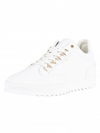 Sik Silk White Element Trainers