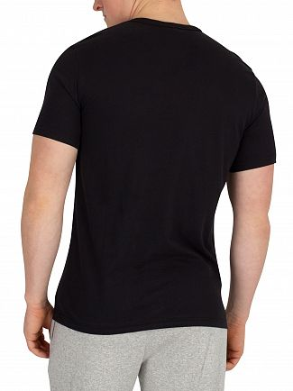Calvin Klein Black Graphic T-Shirt