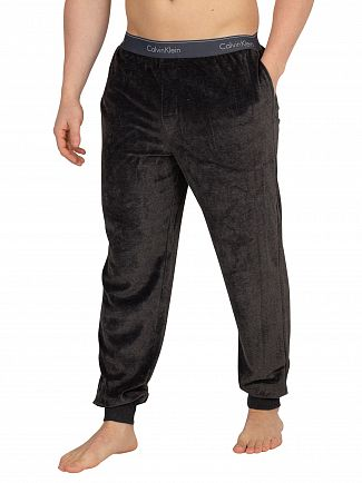 Calvin Klein Washed Black Limited Edition Joggers