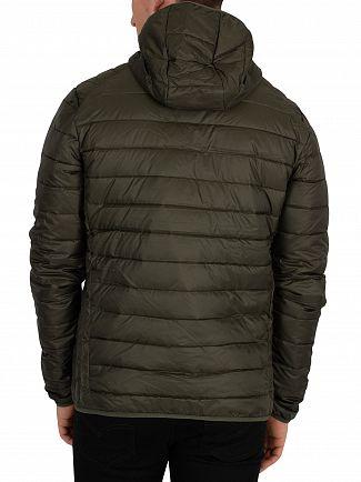 Ellesse Rosin Lombardy Padded Jacket