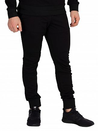 G-Star Dark Black 5621 Slim Tapered Joggers